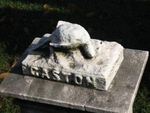 New Haven Gaston