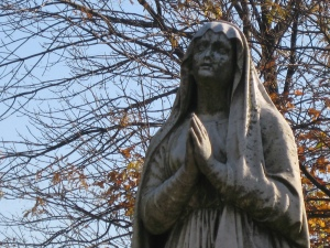 New Haven Mary 2